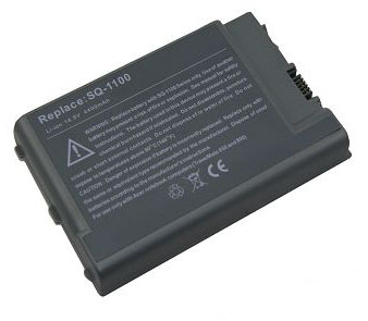 Acer TravelMate 650 battery