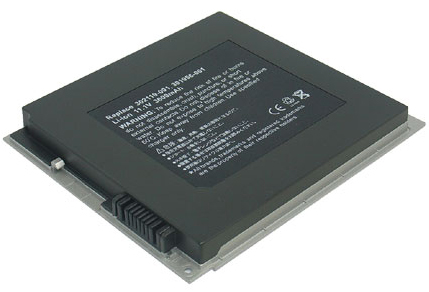 Compaq Tablet PC TC1000 battery