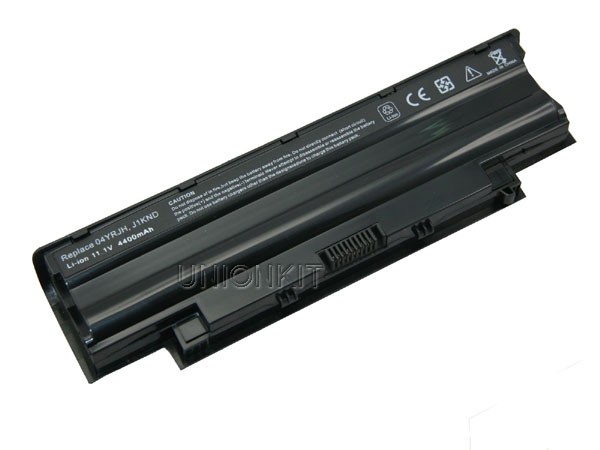Dell Inspiron 13R battery