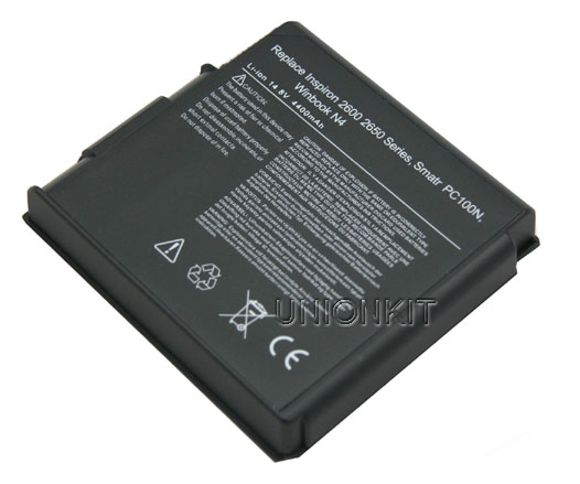 Dell-Smart-PC100N battery