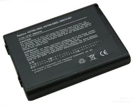 HP Pavilion ZV6000 battery
