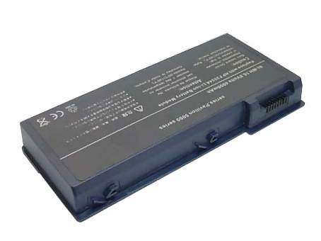 HP Omnibook XE3 battery