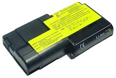 IBM ThinkPad T20 Laptop battery