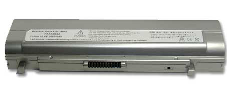 Toshiba PABAS062 Laptop battery