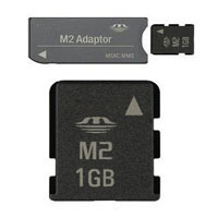 1GB Memory Stick Micro M2 For Sony Ericsson Phone