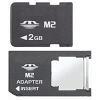 2GB Memory Stick Micro M2 For Sony Ericsson Phone