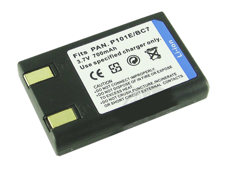 Digital Battery CGA-S101